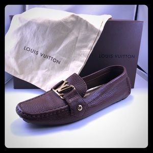 Lovely Louis Vuitton Loafers